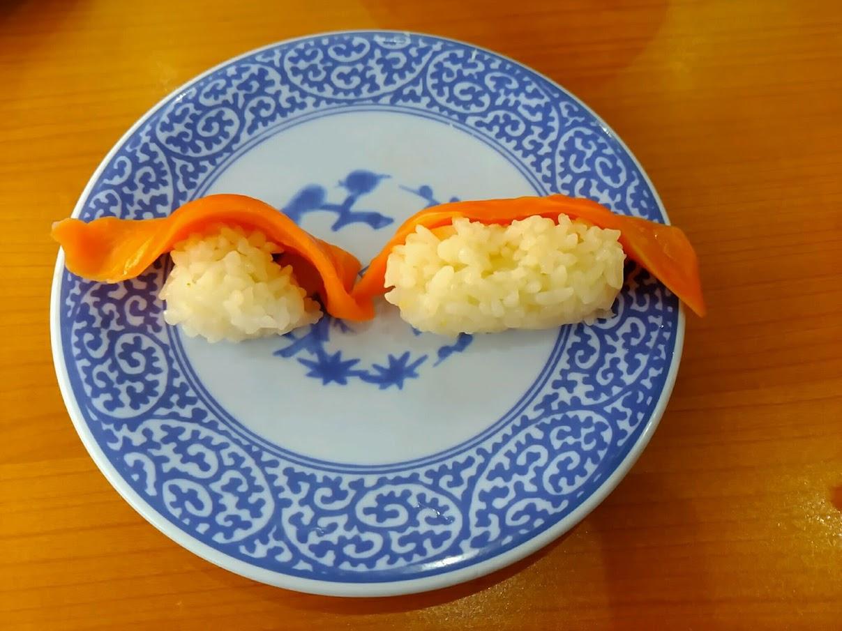 くら寿司 シャリプチ