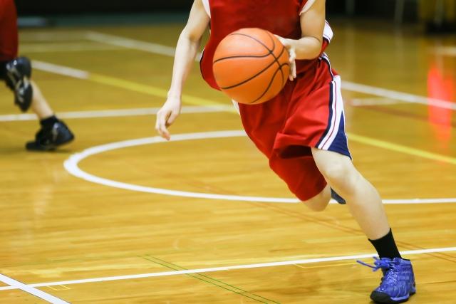 ミニバスケットボール 始める