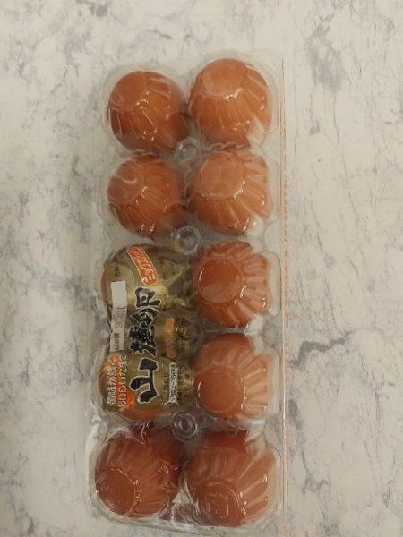 業務スーパー 卵